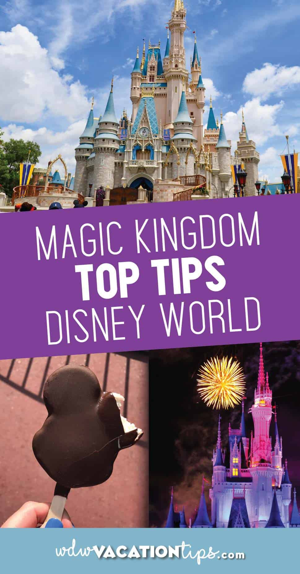 Magic Kingdom Tips 7