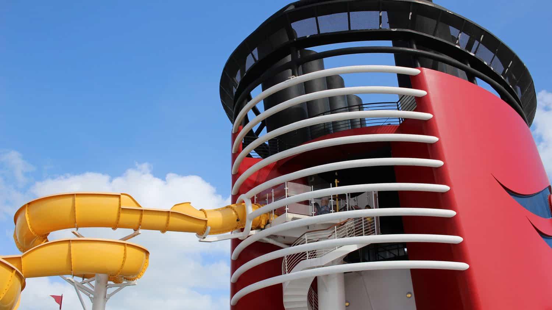 Disney Cruise Line Adventures to Alaska 5