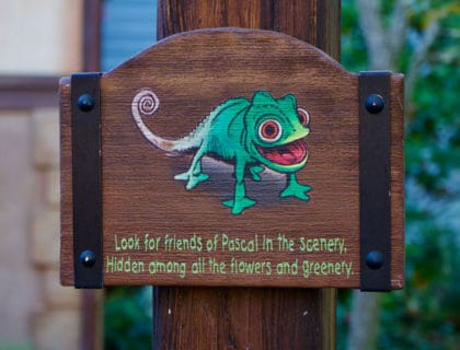 Hidden Pascal Game