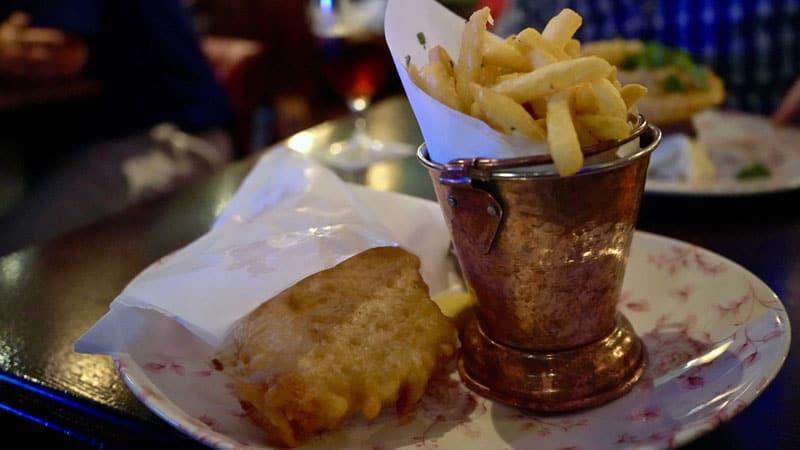 Raglan Road Dining Review 4