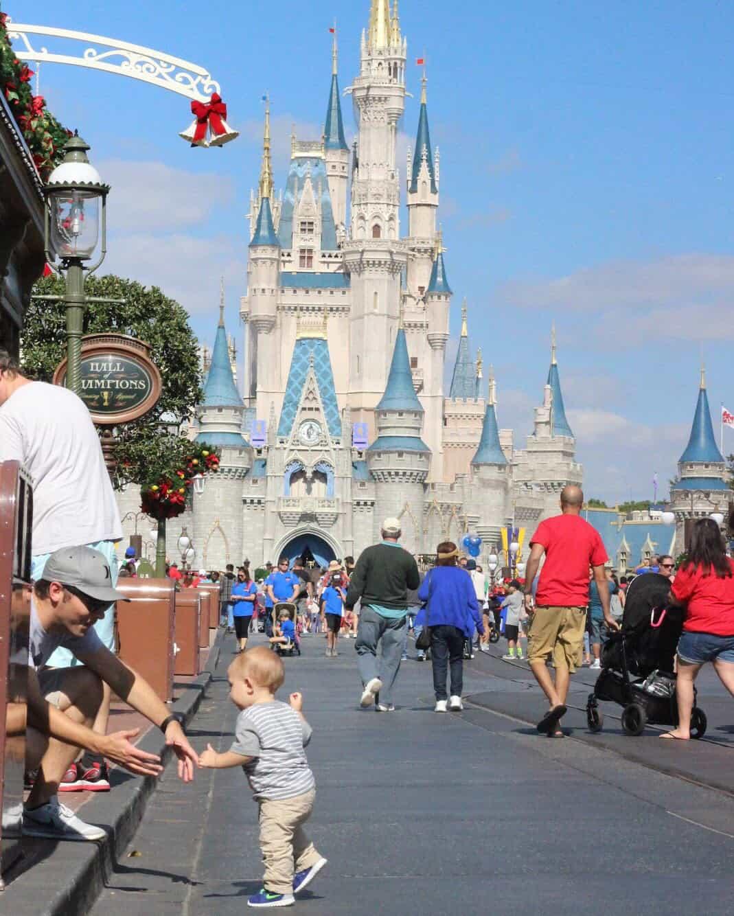Top 5 Memories Made as a Disney Mom 5