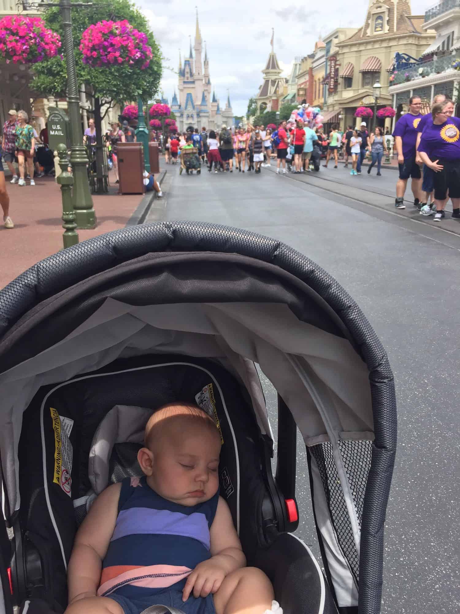 Top 5 Memories Made as a Disney Mom 2