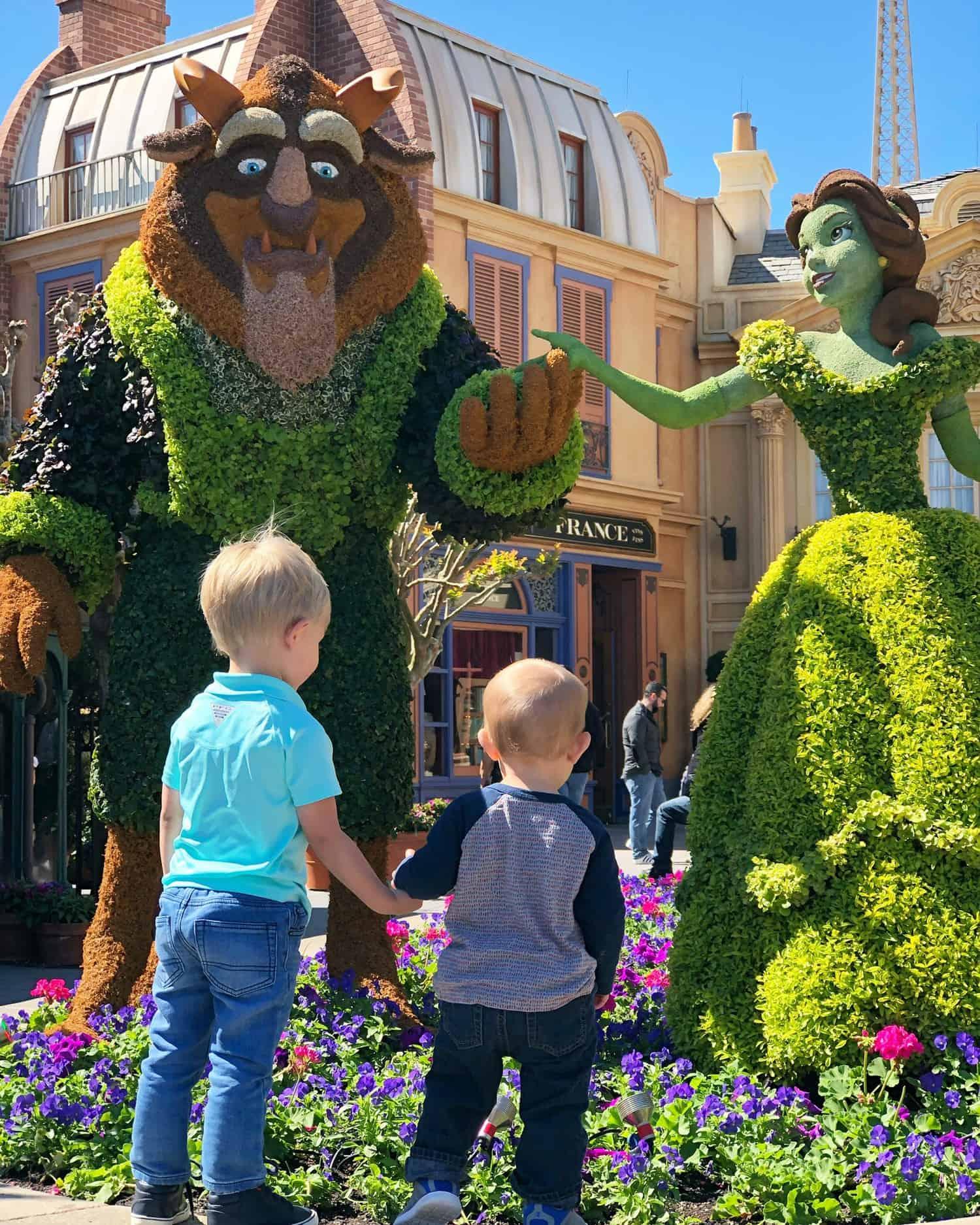 Top 5 Memories Made as a Disney Mom 3