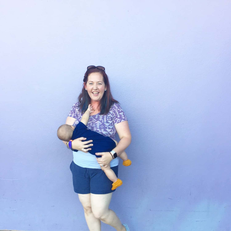 Top 5 Memories Made as a Disney Mom 4