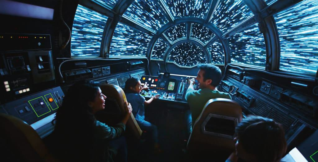Opening Date for Star Wars Galaxy Edge is Here! 4