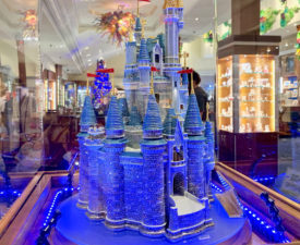 The Most Expensive Things To Do at Disney World