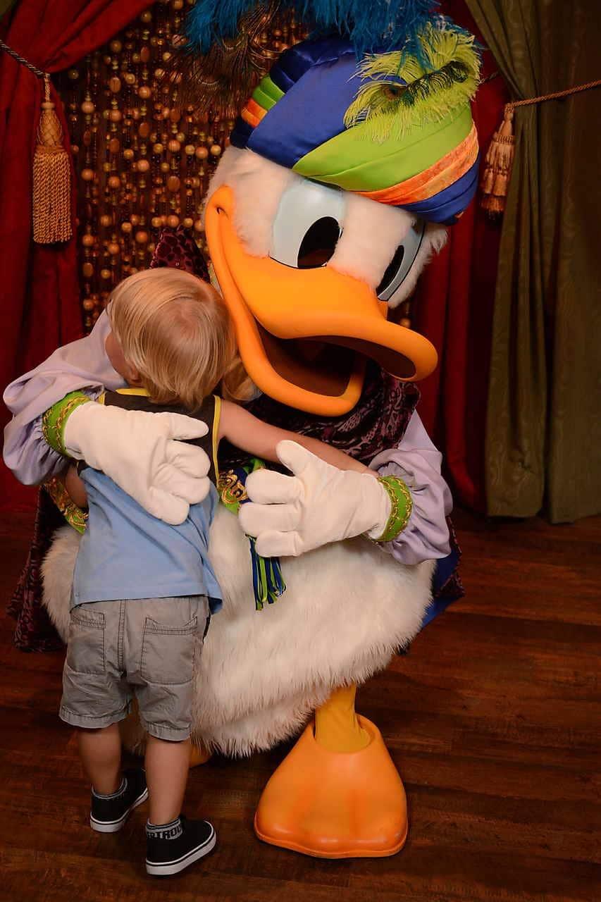 Disney's Big Top Treats 11