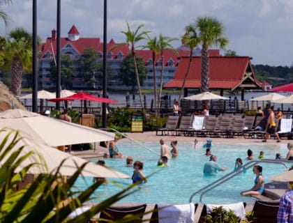 How to Make the Most of a Disney Resort Day 5