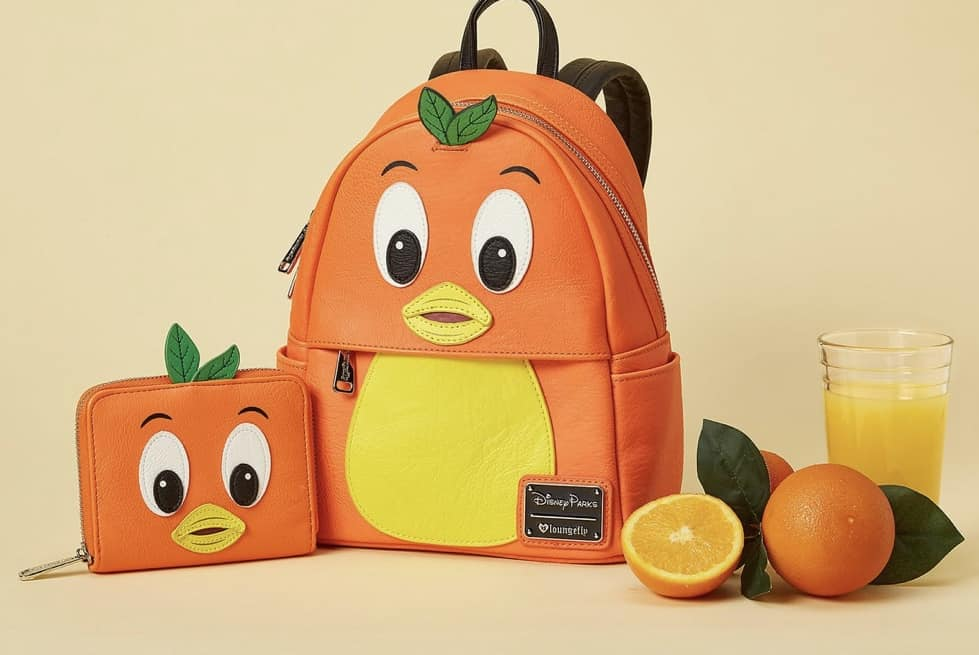 Why the Orange Bird is So Popular 8