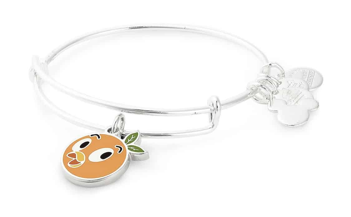 Orange Bird Alex and Ani