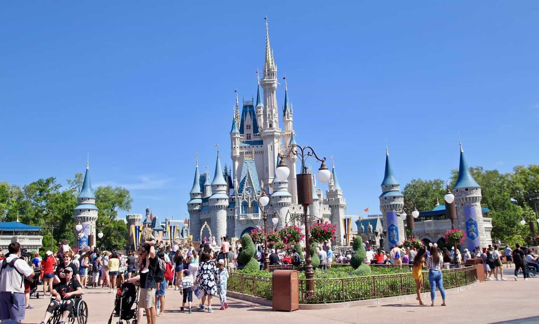 Keys to the Kingdom Tour at Walt Disney World 7