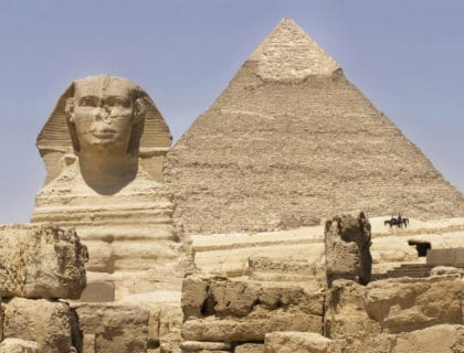 Adventures by Disney Heads to Egypt 8