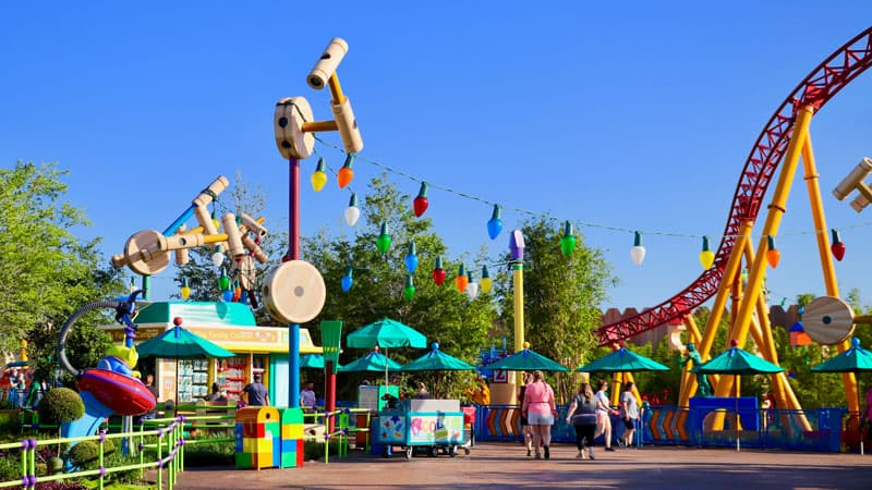 The Big Guide to Early Morning Magic at Toy Story Land 26
