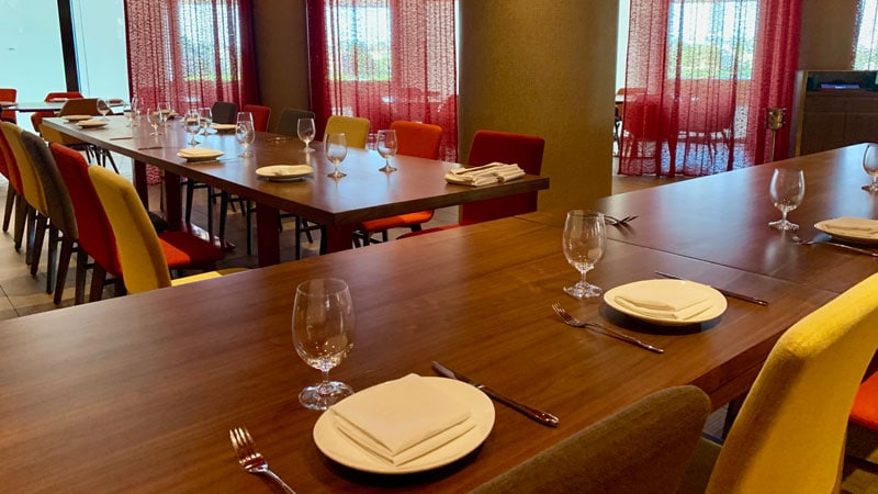 Jaleo Dining Review 33