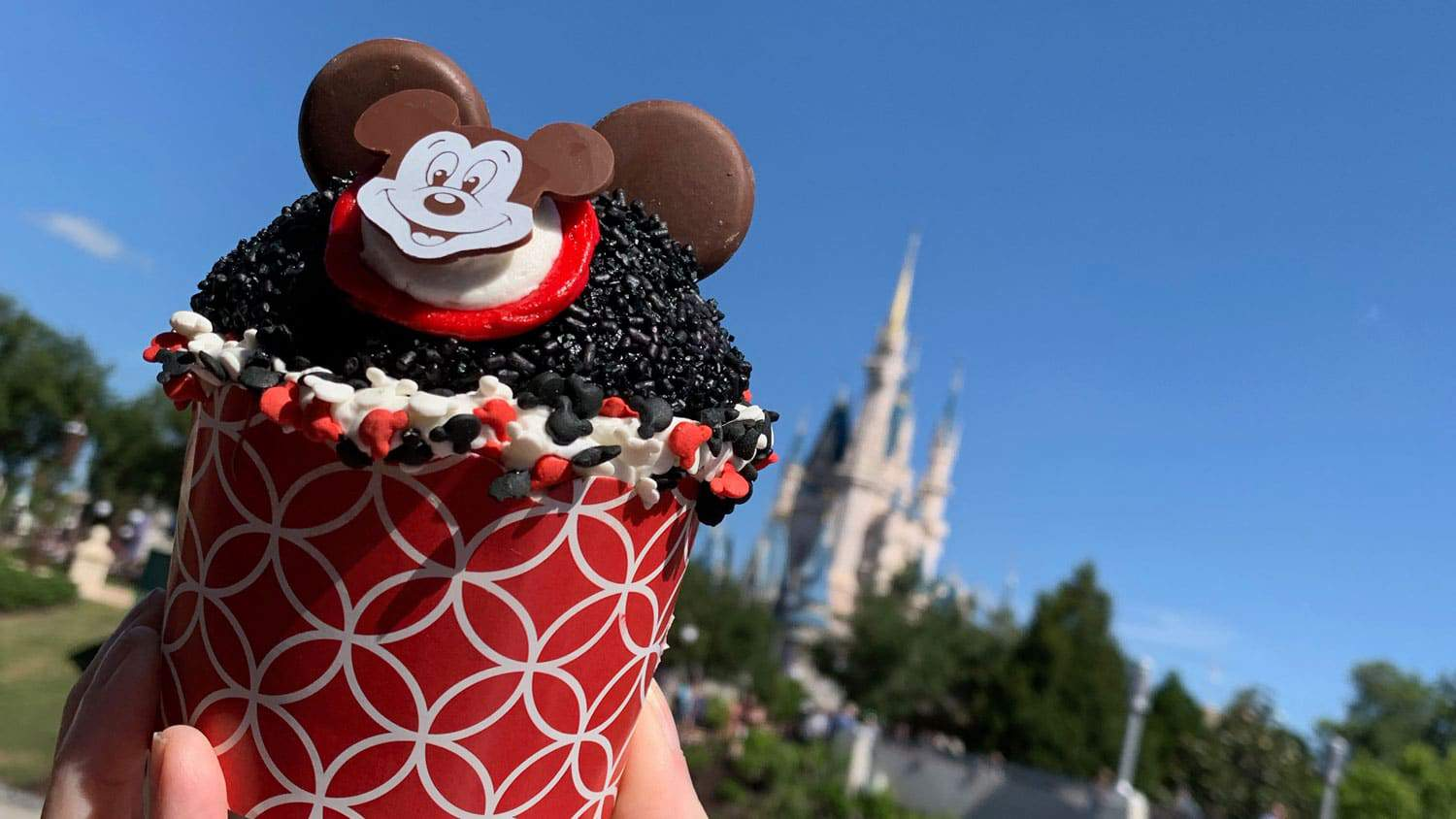Yummy New Treats at the Magic Kingdom 16