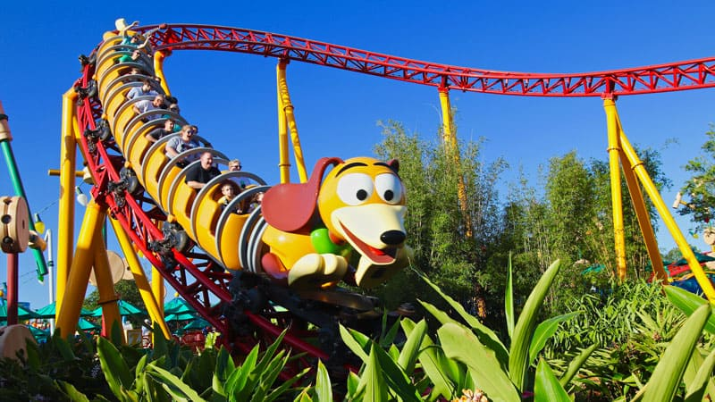 The Exhaustive Guide to Rides at Hollywood Studios 2