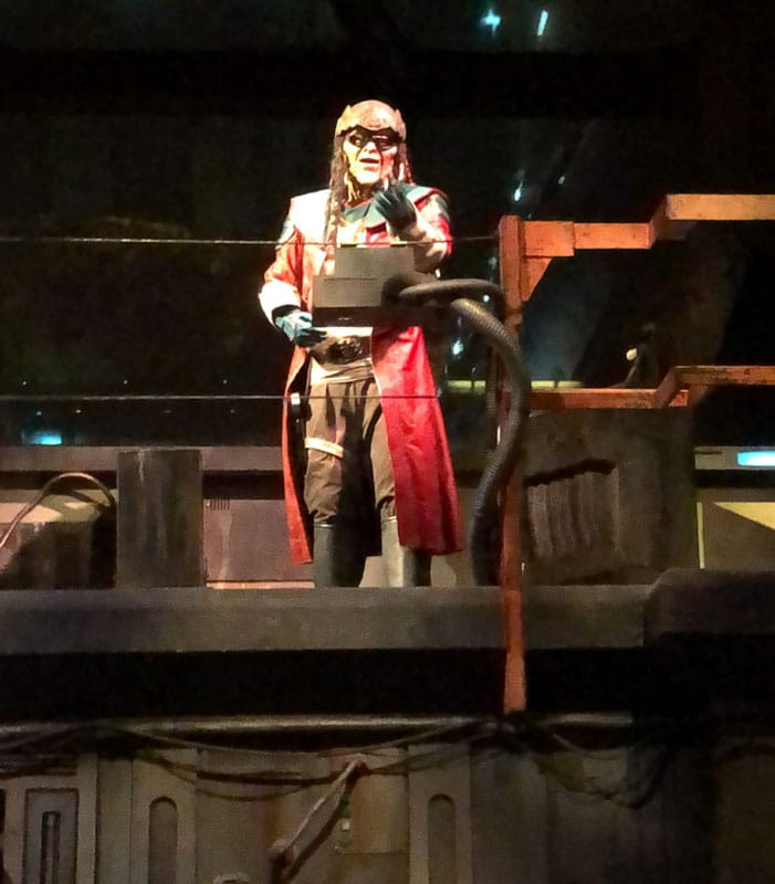 The Inside Scoop on Star Wars: Galaxy's Edge Opening Day 35
