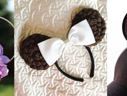 Make Your Own DIY Minnie Ears 20