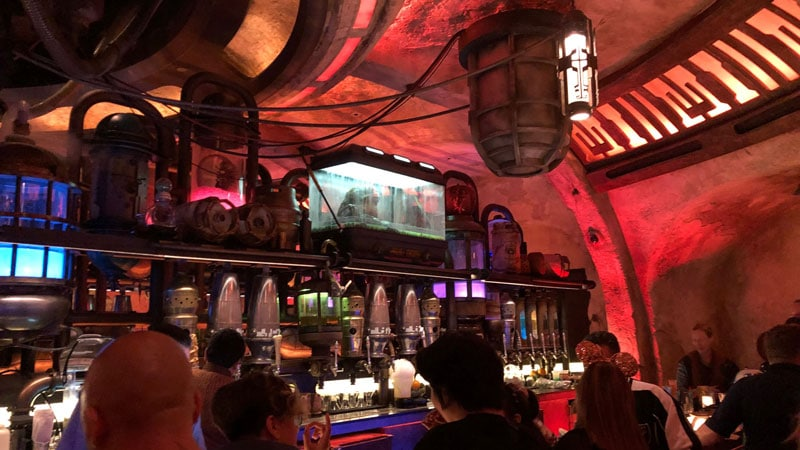 The Inside Scoop on Star Wars: Galaxy's Edge Opening Day 41