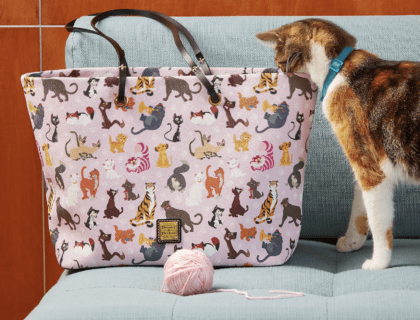 The Purrrfect Disney Cat Gifts 28
