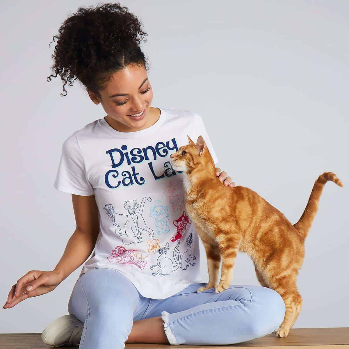 The Purrrfect Disney Cat Gifts 19