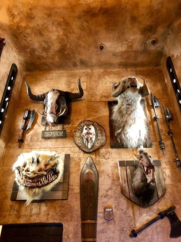 Dok Ondar's Antiquites