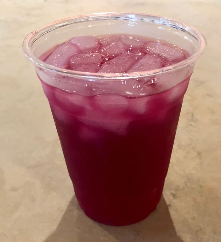 Meiloorun Juice