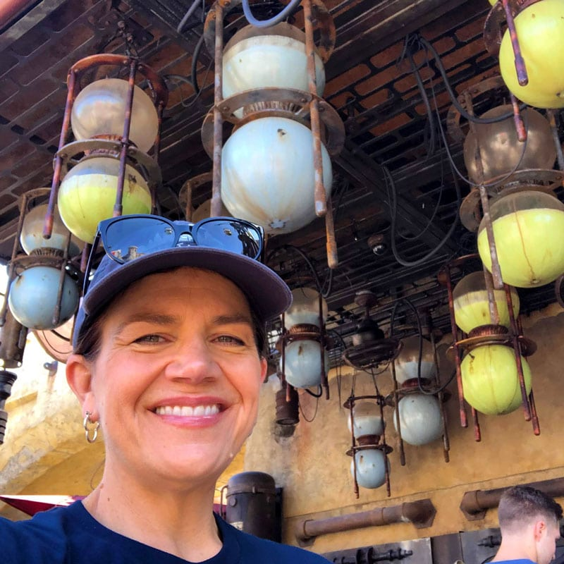 The Inside Scoop on Star Wars: Galaxy's Edge Opening Day 48
