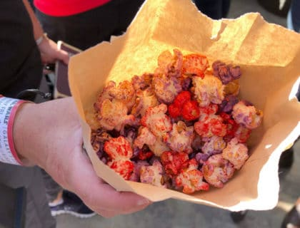 Strange Disney World Snacks You Need to Know About 5