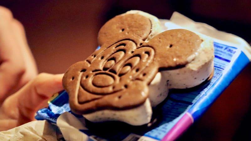 Best Mickey Shaped Treats at Disney World 3