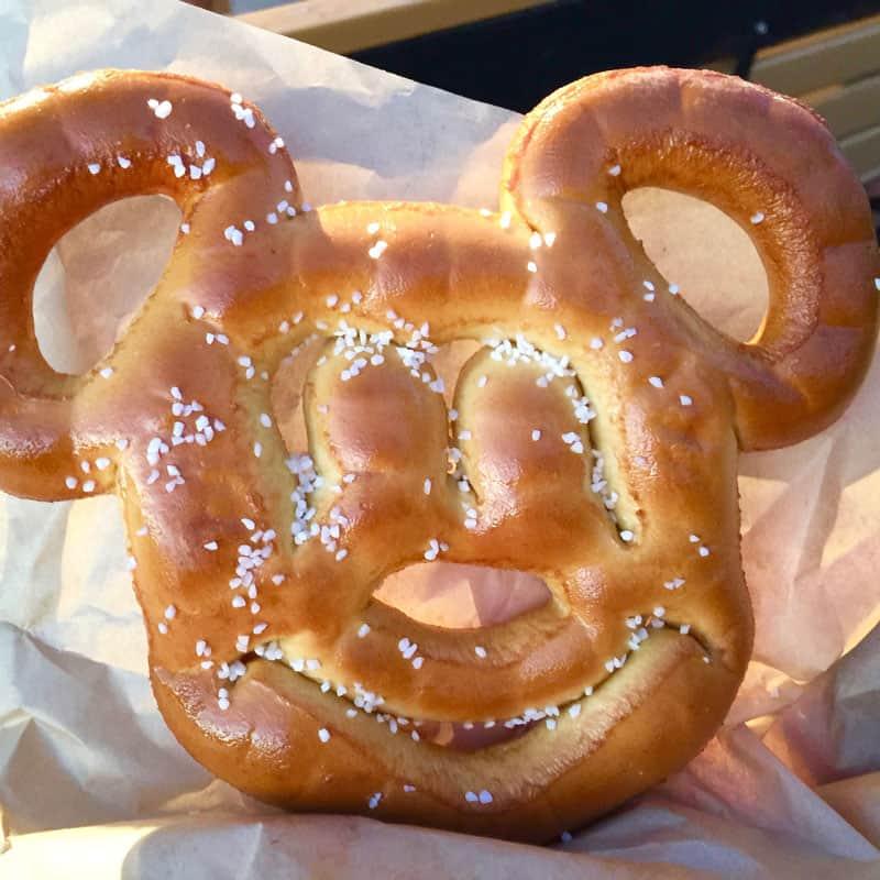 Best Mickey Shaped Treats at Disney World 2