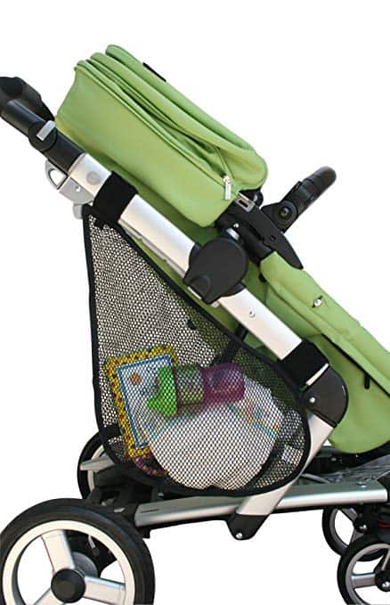 Stroller Accessories Perfect for Disney World 21