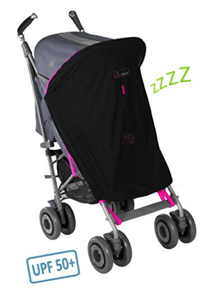 Stroller Accessories Perfect for Disney World 19