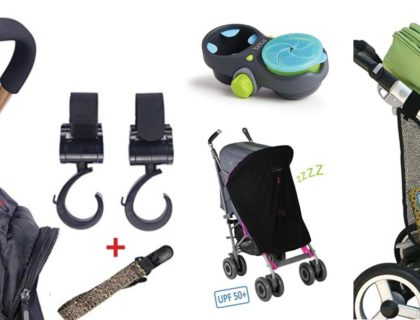 Stroller Accessories Perfect for Disney World 7