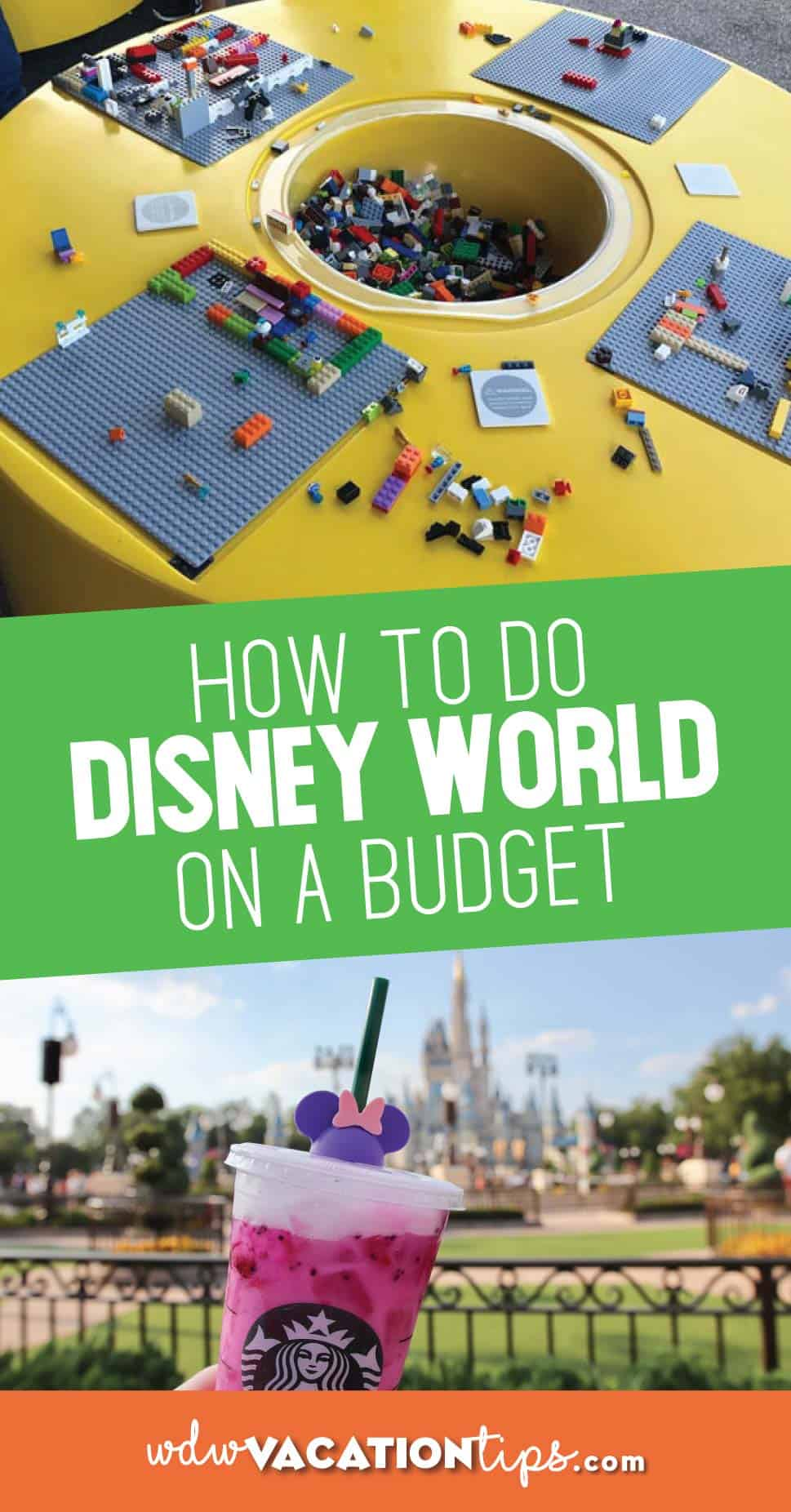 How to do Disney World on a Budget 1