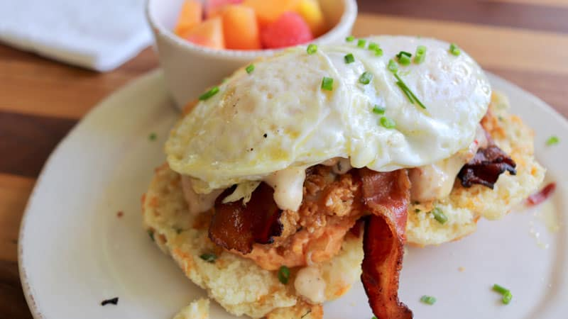 Chef Art Smith Homecomin' Rise and Shine Southern Brunch 22