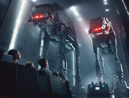Star Wars: Rise of the Resistance Opening Date 8