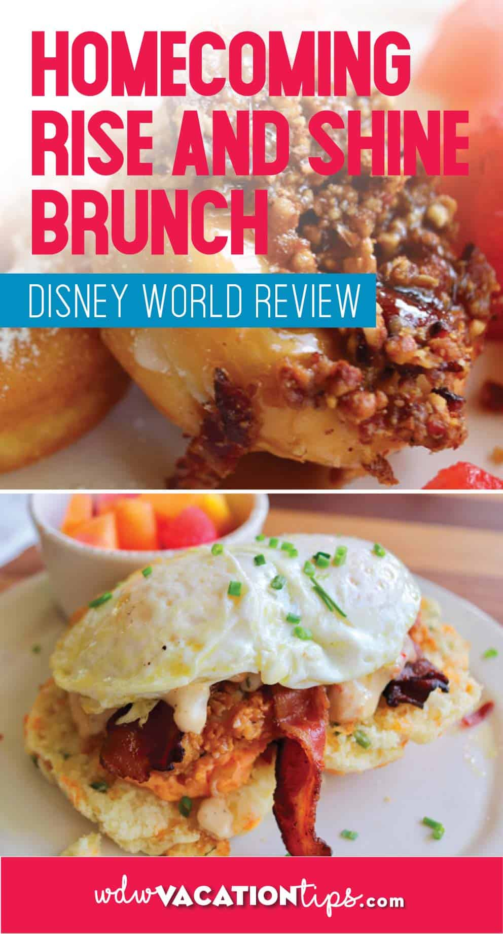 Homecoming Brunch Review