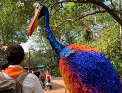 How to Make the Most Out of Park Hopper Tickets at Walt Disney World 3