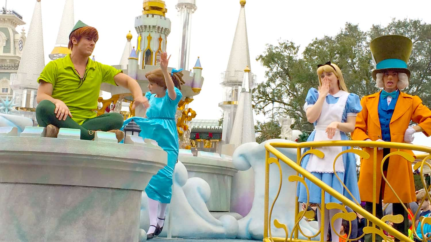 The Ultimate Disney World Guide for Florida Residents 5
