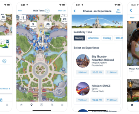 Install the Best Apps for Disney World