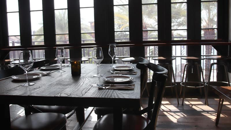 Wine Bar George Dining Review 18