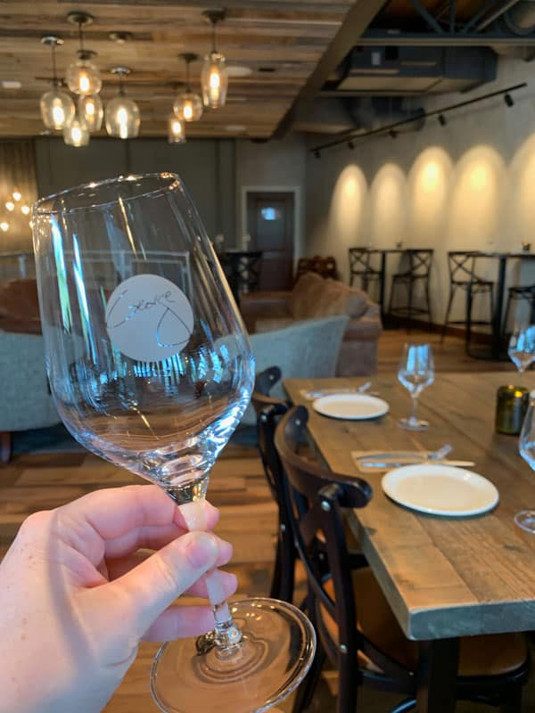 Wine Bar George Dining Review 20