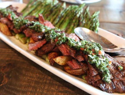Wine Bar George Dining Review 25