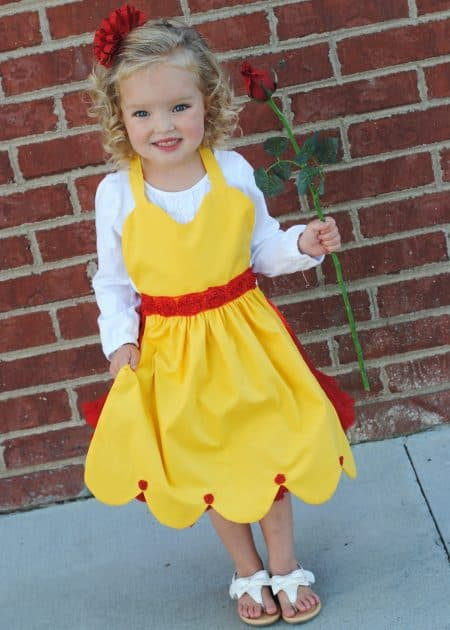 DIY Disney Costumes 36