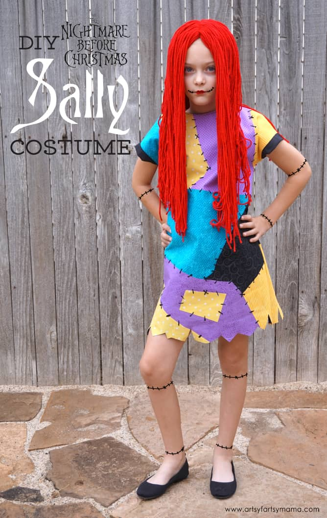 DIY Disney Costumes 38