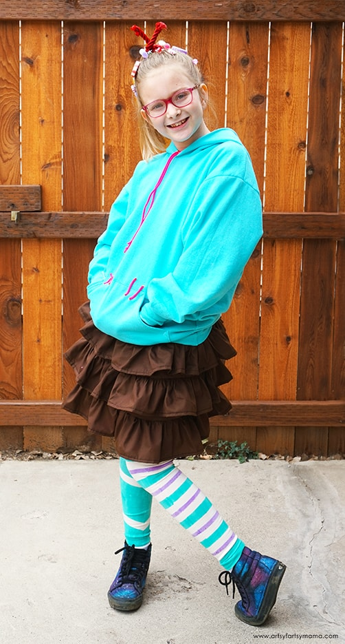 DIY Disney Costumes 34