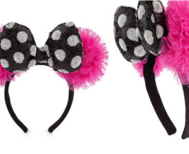 Betsey Johnson Disney Collection