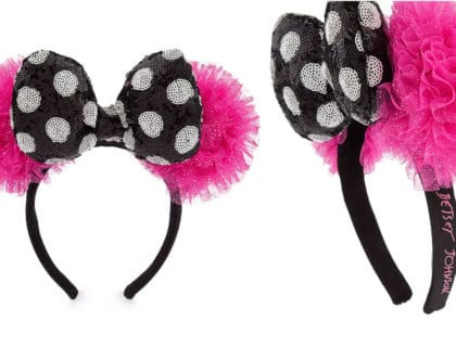 Betsey Johnson Disney Collection 10