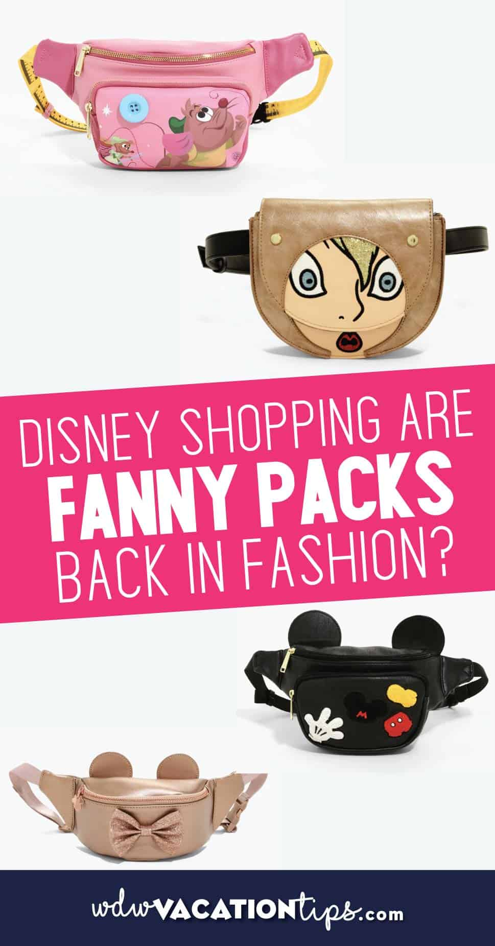 Fanny Packs Are Back in Fashion 15